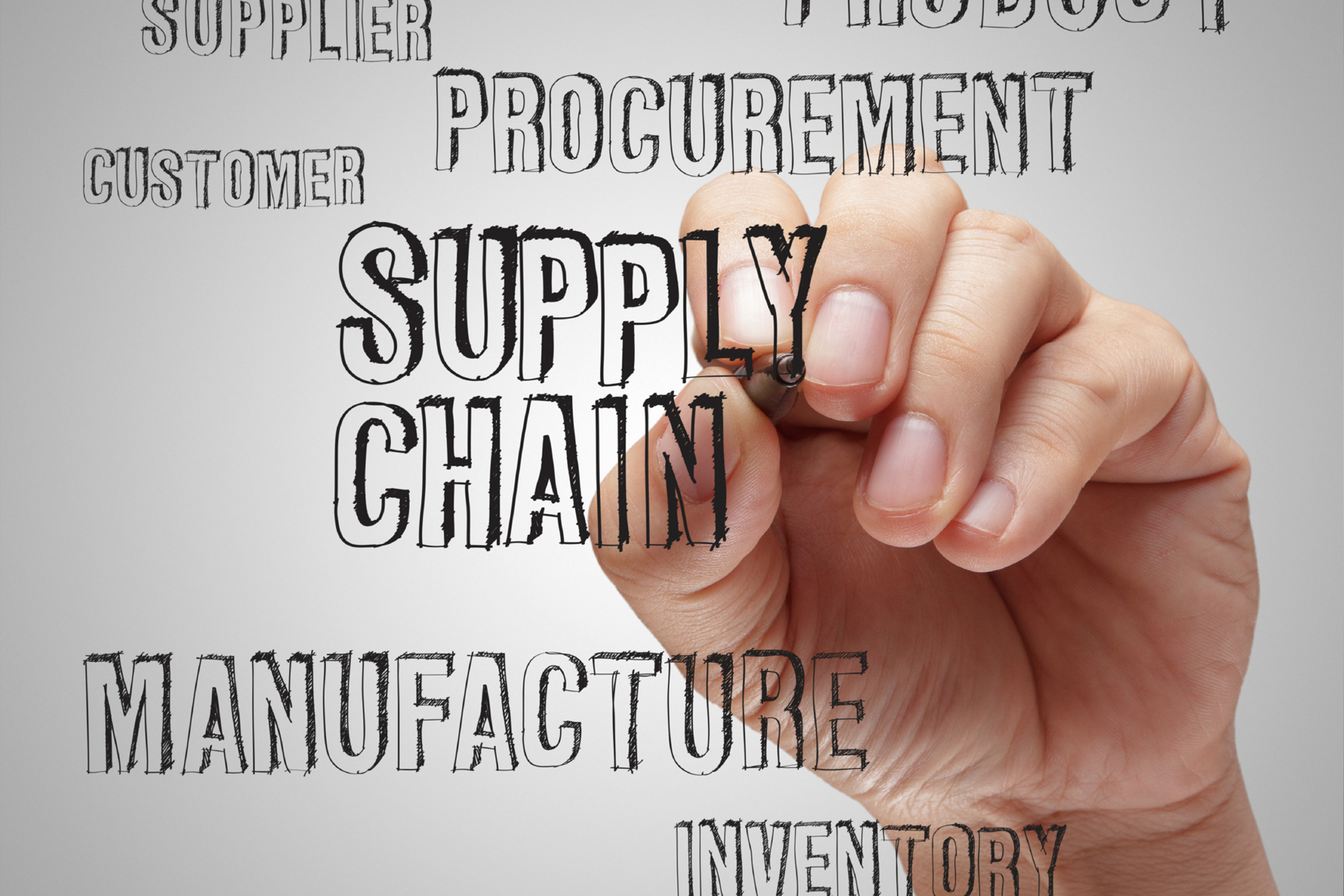 importance of supply chain management pdf